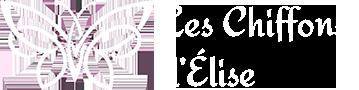 Les Chiffons d'Élise Logo